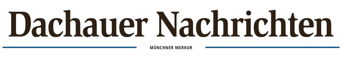 Dachauer Nachrichten Titelkopf