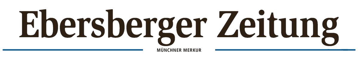 Ebersberger Zeitung Titelkopf