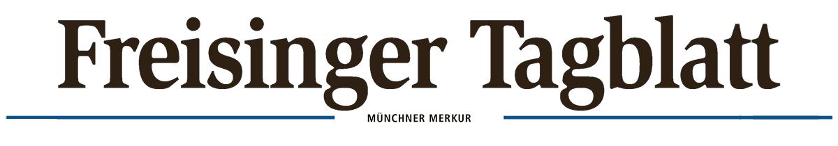 Freisinger Tagblatt Titelkopf