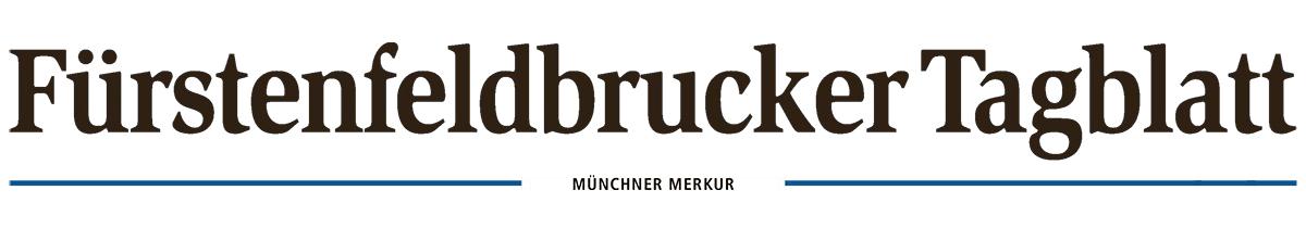 Fürstenfeldbrucker TitelkopfSchriftzug
