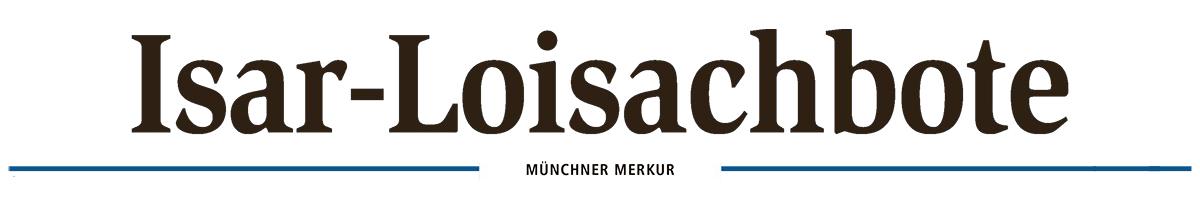 Isar-Loisachbote Titelkopf