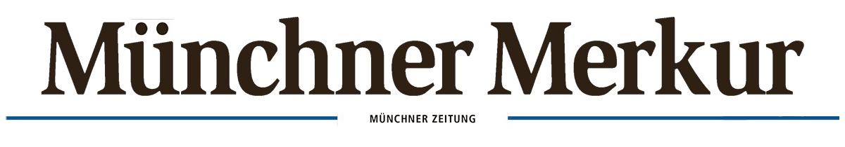 Münchner Merkur Titelkopf