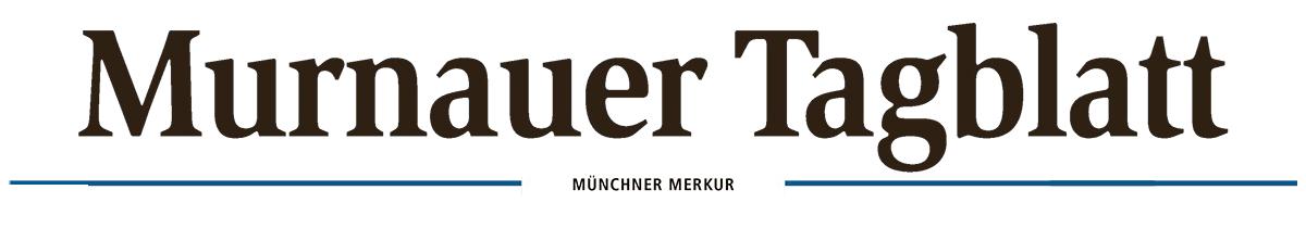 Murnauer Tagblatt Titelkopf