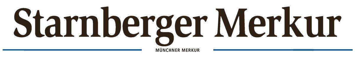Starnberger Merkur Titelkopf