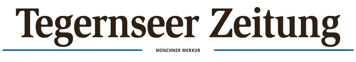 Tegernseer Zeitung Titelkopf